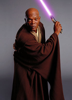What form of lightsaber combat did Mace Windu vow to never teach again?