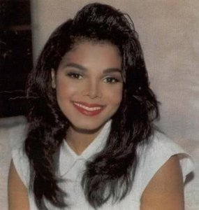 What was the first song written by Janet ?
