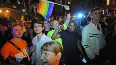 Which state just became the 6th one to legalize same-sex marriage?