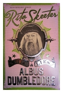who played the role of professor Albus Dumbledore?