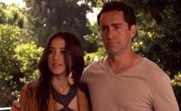What is Esteban's daughter Adelita addicted to?