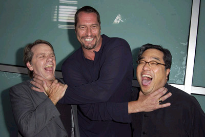 What other Friday the 13th movie was Ken Kirzinger ( Jason in Freddy vs Jason) involved with?