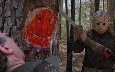 True atau False: In F13 Part 6, C.J. Graham was not the first person cast to play Jason.