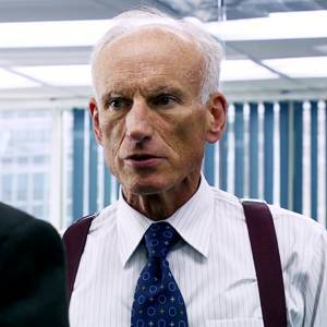 What is the name of Special Agent in Charge of the white collar crime unit?