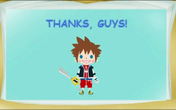 What Keyblade has (currently) only been wielded 由 Data-Sora?