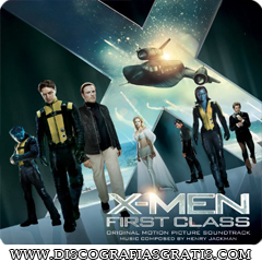 Witch other actor/actress besides Hugh Jackman do a cameo for X-Men: First Class?