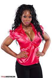 Who is this Former wwe Diva?