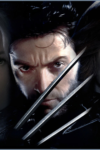 Why did Logan call himself Wolverine?