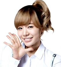 What is Sunny's Korean name?