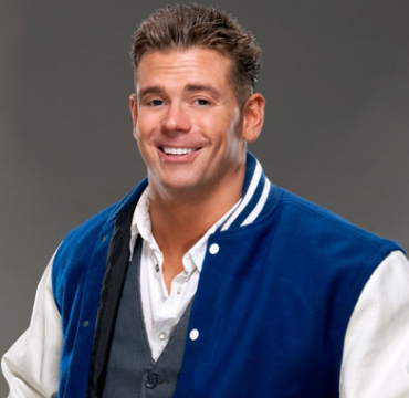 What is the real name of Alex Riley?
