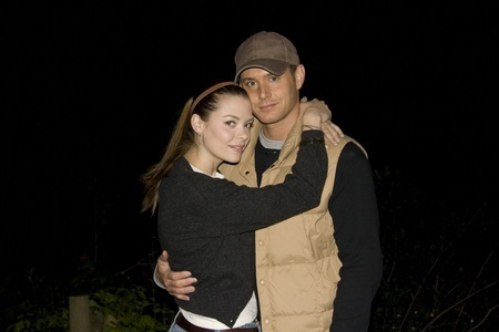 What tunnel was the party that Tom and Sarah went to in the beginning of the movie?