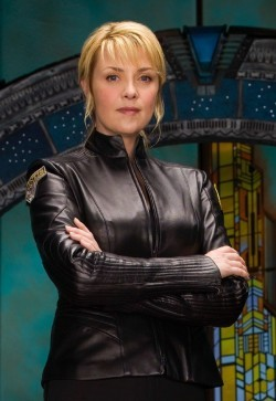 In what taon was Samantha Carter born??