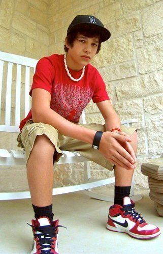 how old is austin ??