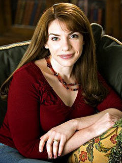 Who is Stephanie Meyer's favorite-favorite writer?