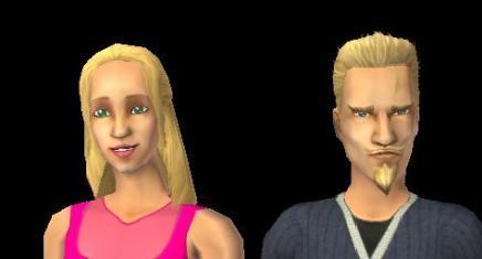 Is Erin Singles Loki Beaker's sister?
