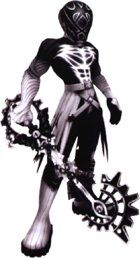 In the Japanese version of Kingdom Hearts: Birth par Sleep Final Mix, what does this boss drop on his defeat?