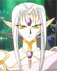 How is old is Inuova in human form?