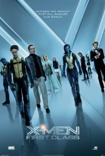 What's Portugal's 제목 of: X-Men: First Class?