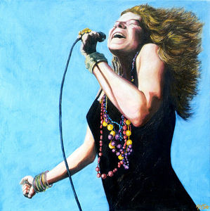 How old was Janis Joplin when she died??