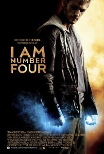 What's Portugal's 标题 of: I Am Number Four?