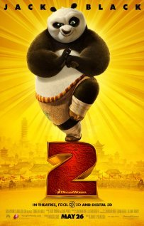 What's Portugal's Title of: Kung Fu Panda 2?