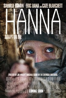 What's the German titel of: Hanna?