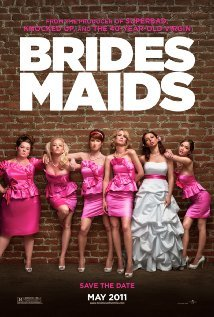 What's the German Title of: Bridesmaids?