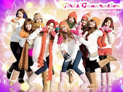 who in snsd get hits if she act aegyo