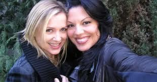 Who was the first to find out that callie was gay