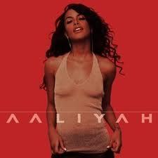 What was the video Aaliyah just finish just before she died?