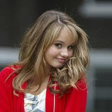 what age is Debby Ryan in real life