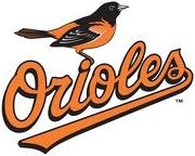 American League teams: name the city-Orioles