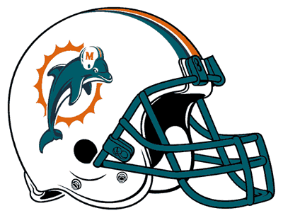 nfl - name the city -- dolphins ?