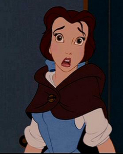 True Or False Belle Is The Only Princess To Have Brown Hair