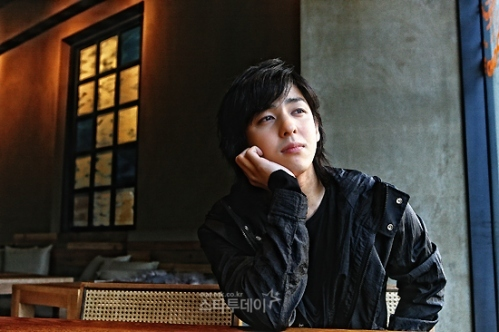 After which song KiBum took break from Super Junior?