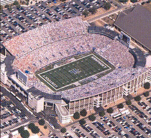 commonwealth stadium - what city in kentucky ?