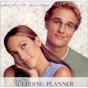 "What is the name of his character in ""The Wedding Planner""?"