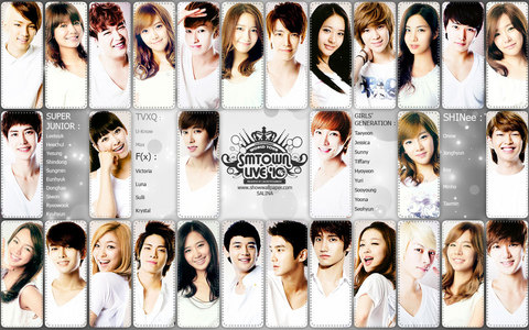 SUJU DongHae likes Jessica??Is that true?