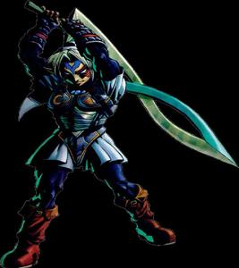 What was the final boss of 'The Legend of Zelda: Majora's Mask?'