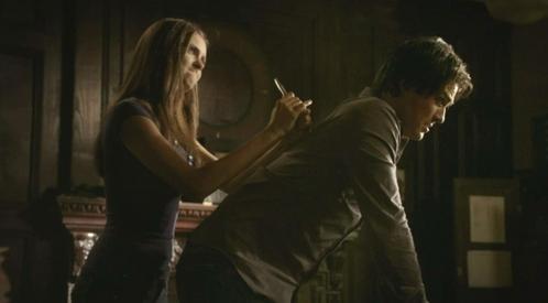 """""""Take it out Elena, it hurts."""""""