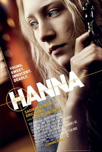 """What is the name of his character in """"Hanna""""?"""