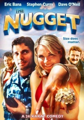 "What is the name of his character in ""The Nugget""?"