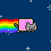 what real flavor poptart is nyan cats body based of is it