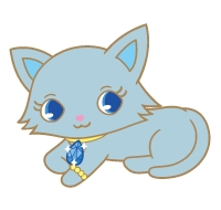 Name of this Jewelpet?
