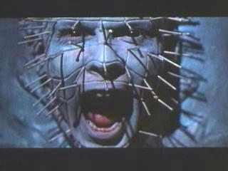 Raise some Hell: Which Hellraiser is this?