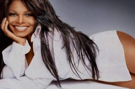 What is Janet Jackson's ALTER EGO
