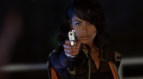 How many AALIYAH songs we can hear in 'Romeo Must Die' movie ?
