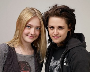 How many films have Kristen and Dakota been in together?