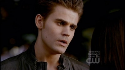 """Books:""""I told tu to let go of me!"""" oblivious of their audience, and shoved Stefan hard. Who shoved stefan?"""