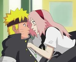 which picture is real of narusaku